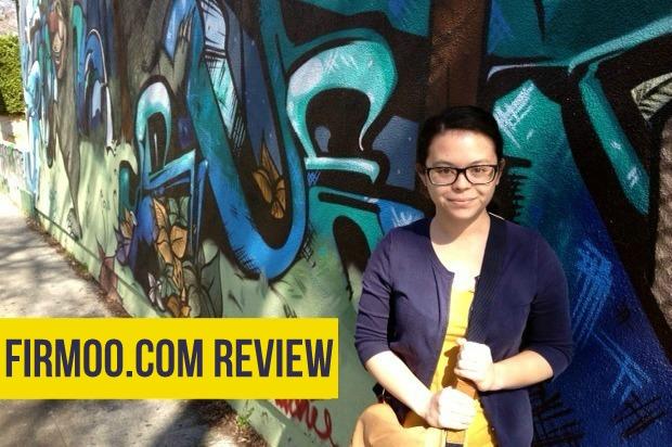 Firmoo.com Glasses Review