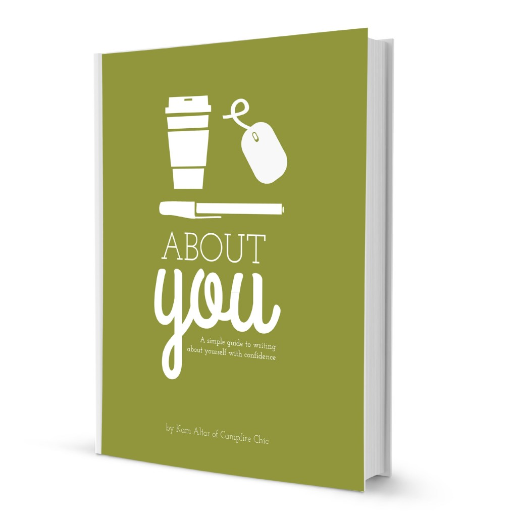 About You ebook