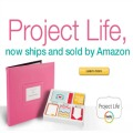 Project Life by Becky Higgons on Amazon