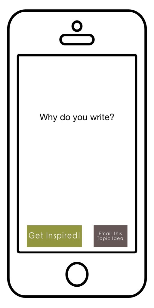 Apps in Education: iOS Writing Prompts