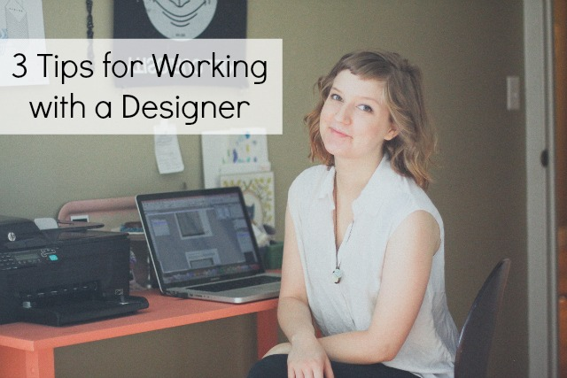Tips for Working with a Designer - Campfire Chic