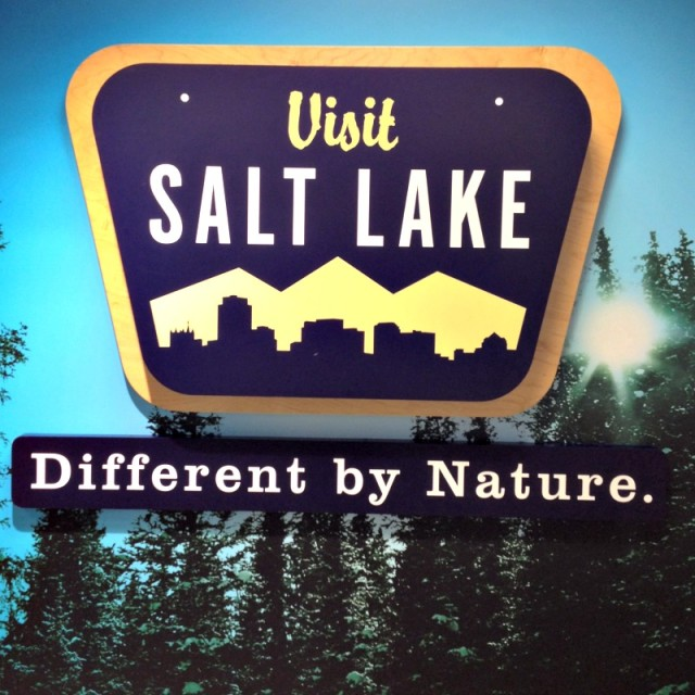 Visit Salt Lake City - Campfire Chic