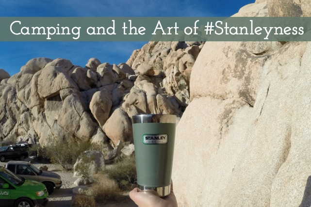 Stanley Gifts for Adventurers - Campfire Chic