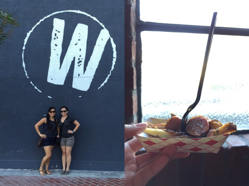 Wursthaus Downtown Santa Ana - Campfire Chic
