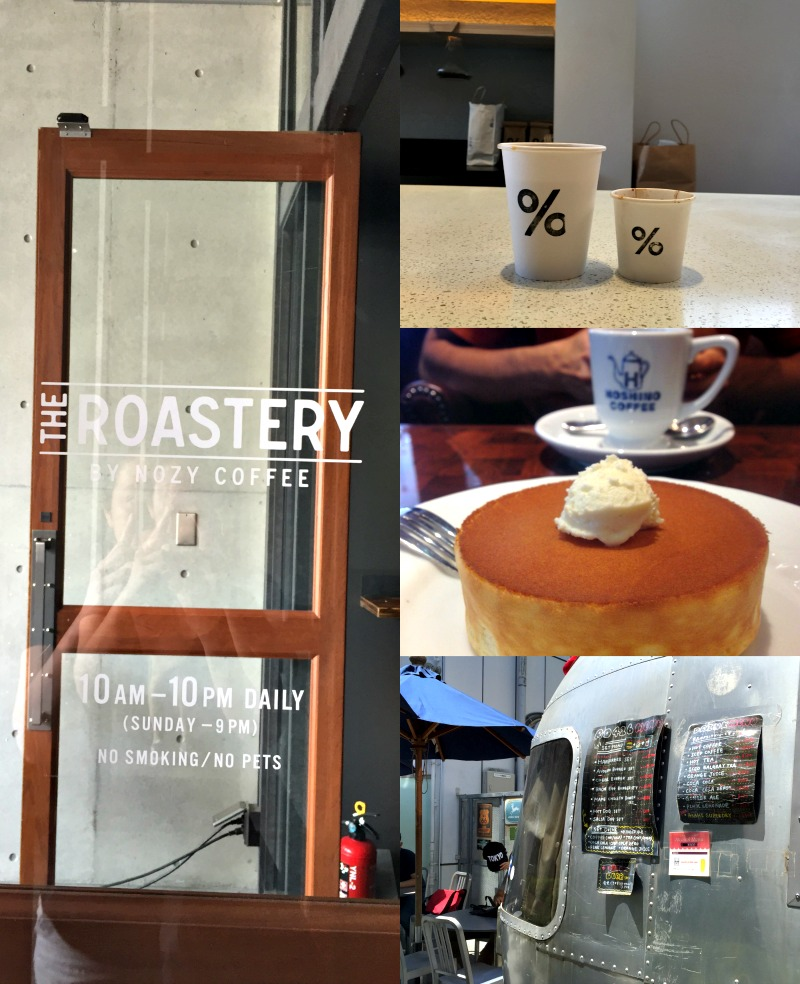 Coffee Culture in Japan - Campfire Chic