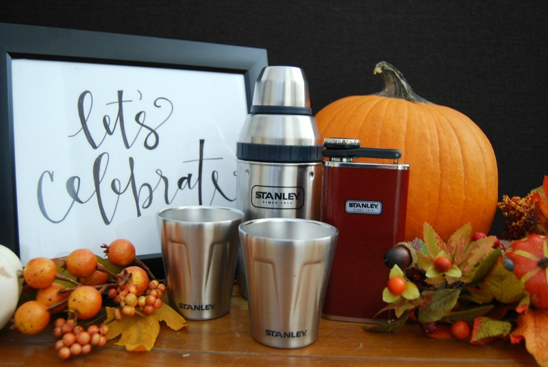 Celebrate the Season with Stanley Brand Beverage Drinks - Campfire Chic