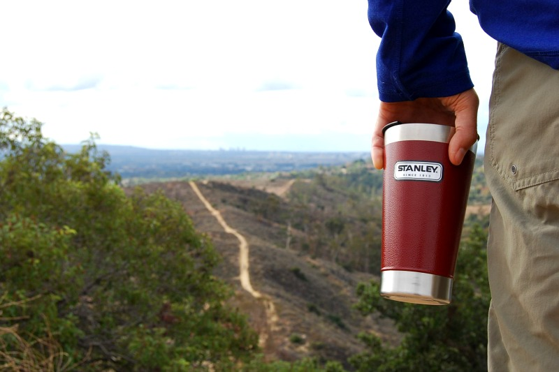 Stanley Brand Beverage Containers Gifts for Adventure - Campfire Chic